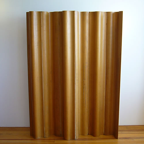 PlywoodFoldingScreen