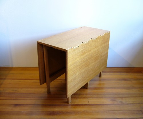 #5556Gateleg Extention Table1