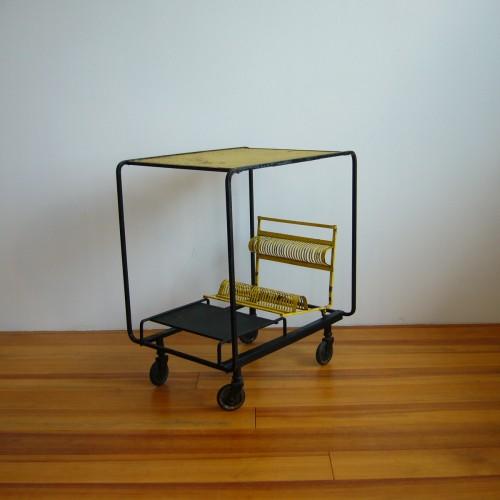 Tea Cart 19502-2