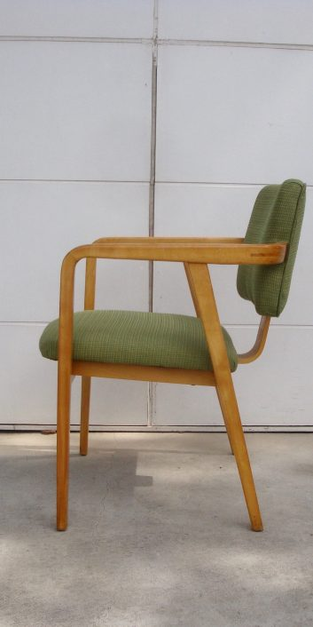 georgenelsonarmchair4663lightgreenalexandergirardhermanmiller1950s-4