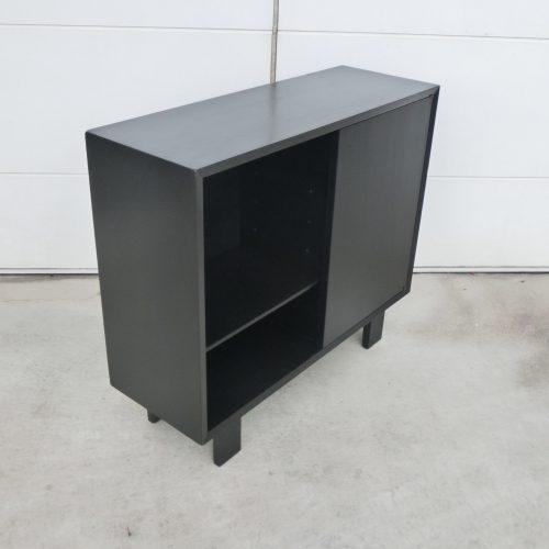 georgenelsonbasiccasecabinet4631blackhermanmillerusa1950-3