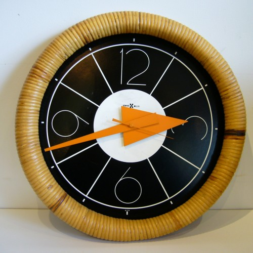 WallWoodClock 517-1.