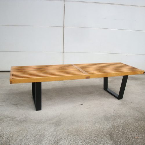georgenelsonslatbenchplatfoambench4690hermanmiller19521950s-1