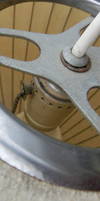 georgenelsonplatformbench#46901220mmhowerdmillerusa1952-8