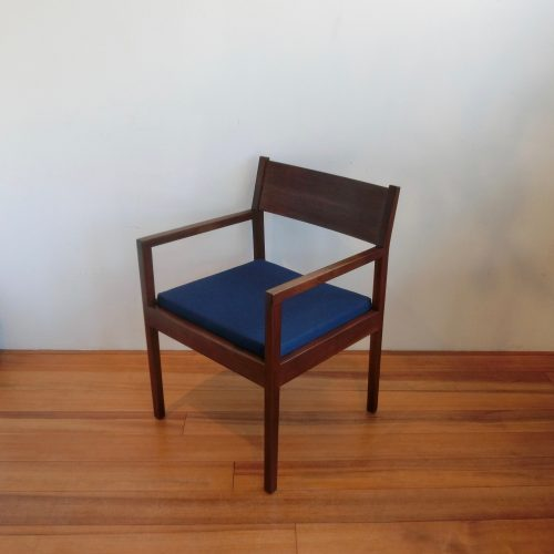 georgenelsonarmchair1603blue4hermanmillerusa1950-1